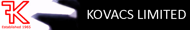Kovacs Limited